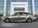 Used 2017 Lexus IS 300 F SPORT SERIES 2 for sale in Richmond, BC
