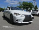 Used 2015 Lexus IS 250 F-Sport Series 2 for sale in Richmond, BC