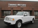 Used 2011 Ford Ranger 4X4 POWER GROUP V6 for sale in Mississauga, ON