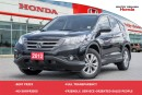 Used 2012 Honda CR-V Touring (A5) for sale in Whitby, ON