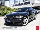 Used 2008 BMW 135i Coupe for sale in Vancouver, BC