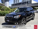 Used 2014 Subaru Forester 2.0XT Limited at for sale in Vancouver, BC
