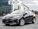 Used 2017 Toyota Corolla 4-door Sedan SE CVTi-S for sale in Orleans, ON