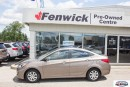 Used 2013 Hyundai Accent 4Dr GL at for sale in Sarnia, ON