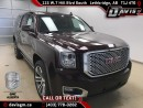 New 2017 GMC Yukon XL Denali-Heated/Cooled Leather, 7 Passenger, Android/Apple Carplay for sale in Lethbridge, AB