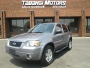 Used 2007 Ford Escape XLT   SUNROOF   POWER GROUP for sale in Mississauga, ON