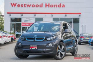 Used 2014 BMW i3 Zero Emissions - Quick Charge for sale in Port Moody, BC
