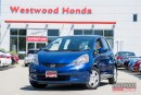 Used 2013 Honda Fit LX - Factory warranty until 2020 for sale in Port Moody, BC
