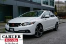 Used 2014 Honda Civic Si + HONDA CERTIFIED 7YRS/160,000KMS WARRANTY! for sale in Vancouver, BC