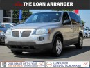 Used 2006 Pontiac Montana SV6 for sale in Barrie, ON