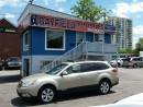 Used 2010 Subaru Outback 2.5i Sport w/Limited Pkg/Multimedia for sale in Barrie, ON