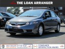 Used 2009 Honda Civic for sale in Barrie, ON