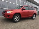 Used 2011 Toyota RAV4 4DR I4 4WD for sale in Surrey, BC