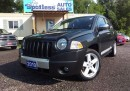 Used 2010 Jeep Compass LIMITED for sale in Whitby, ON