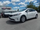 Used 2017 Kia Forte LX for sale in Quesnel, BC