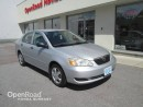 Used 2005 Toyota Corolla CE for sale in Burnaby, BC