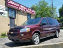 Used 2007 Chevrolet Uplander LT1 for sale in Scarborough, ON