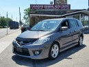 Used 2010 Mazda MAZDA5 GT for sale in Scarborough, ON
