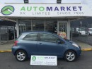 Used 2006 Toyota Yaris 3-Door Liftback for sale in Langley, BC