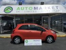 Used 2007 Toyota Yaris 3-Door Liftback AUTO, LOW KM, WARRANTY! for sale in Langley, BC