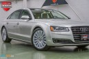 Used 2015 Audi A8 L 4.0T for sale in Oakville, ON
