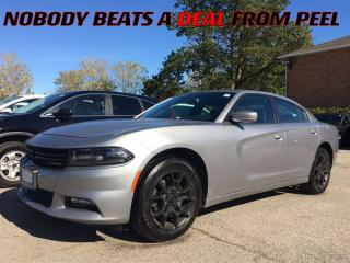 Used 2016 Dodge Charger SXT**ROOF**NAV**HEATED SEATS** for sale in Mississauga, ON