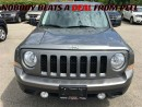 Used 2013 Jeep Patriot Sport/North**LOW KLMS**REMOTE START** for sale in Mississauga, ON