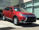 Used 2016 Mitsubishi Outlander ES for sale in Edmonton, AB