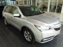 Used 2014 Acura MDX Accident Free, Local Vehicle, Winter and Summer Tires for sale in Edmonton, AB