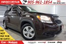Used 2014 Chevrolet Orlando 1LT| REMOTE START| BLUETOOTH| SIRIUS XM for sale in Mississauga, ON