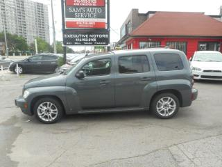 Used 2009 Chevrolet HHR LS for sale in Scarborough, ON