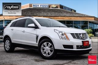 Used 2013 Cadillac SRX Leather Collection for sale in Woodbridge, ON