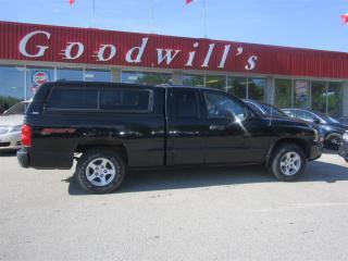 Used 2006 Dodge Dakota SPORT! QUAD CAB! for sale in Aylmer, ON