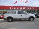 Used 2004 Ford F-150 LARIAT! CREW CAB! 4x4! for sale in Aylmer, ON