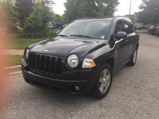 Used 2010 Jeep Compass North Edition for sale in Scarborough, ON