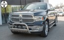 Used 2013 Dodge Ram 1500 Laramie Longhorn for sale in Surrey, BC
