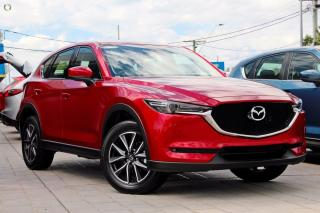 Used 2017 Mazda CX-5 GT AWD at for sale in Surrey, BC