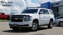 Used 2015 Chevrolet Tahoe LT, LEATHER, ROOF, ONE OWNER, NO ACCIDENT for sale in Newmarket, ON