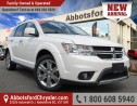 Used 2014 Dodge Journey R/T AWD, 7 passenger w/ DVD for sale in Abbotsford, BC