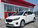 Used 2016 Kia Sedona for sale in Newmarket, ON
