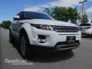 Used 2015 Land Rover Evoque Pure City for sale in Richmond, BC