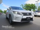 Used 2015 Lexus RX 350 Sportdesign  - Certified for sale in Richmond, BC