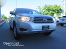 Used 2008 Toyota Highlander BASE V6 AWD for sale in Richmond, BC