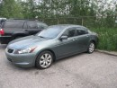 Used 2008 Honda Accord EX for sale in Waterloo, ON