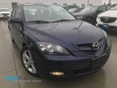Used 2008 Mazda MAZDA3 GT A/T No Accident Leather sunroof Bose Audio System Cruise Control HID Lights Fog Lights ABS for sale in Port Moody, BC