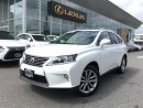 Used 2015 Lexus RX 350 TOURING PACKAGE for sale in Surrey, BC