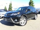 Used 2014 Toyota RAV4 LIMITED  for sale in Surrey, BC