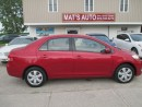 Used 2007 Toyota Yaris for sale in Waterloo, ON