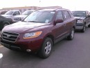 Used 2009 Hyundai Santa Fe GL for sale in Waterloo, ON
