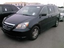 Used 2006 Honda Odyssey EX-L for sale in Waterloo, ON